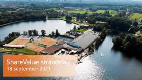 ShareValue stranddag 2021